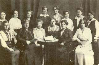 Frauenrechtskämpferinnen