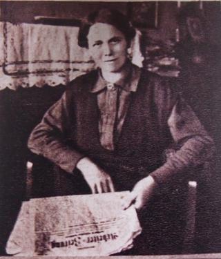 Gisela Laferl