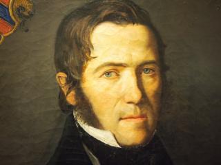 Bürgermeister Valentin Haller