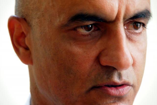 Siroos Mirzaei
