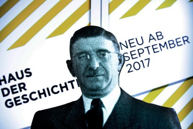 Haus der Geschichte Niederösterreich