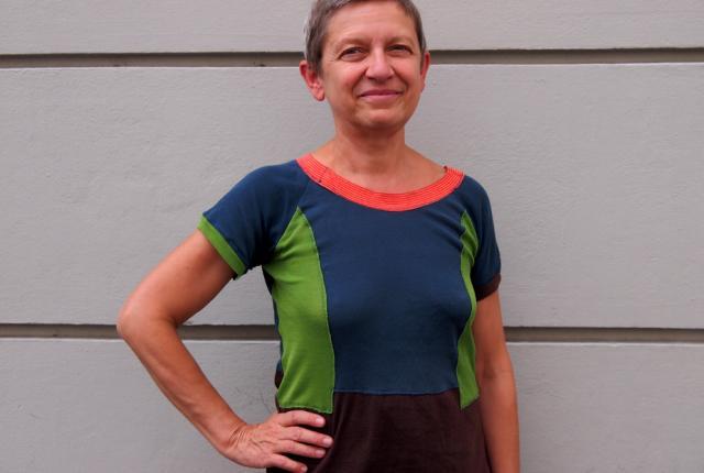 Ester Weinberger