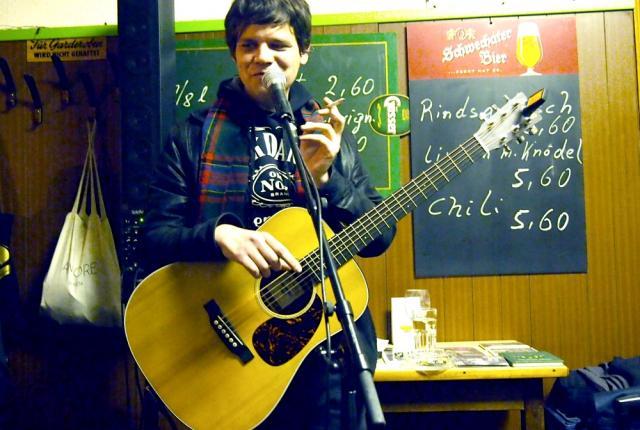 Nino aus Wien