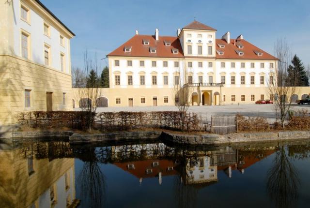 Schloss Aurolzmuenster
