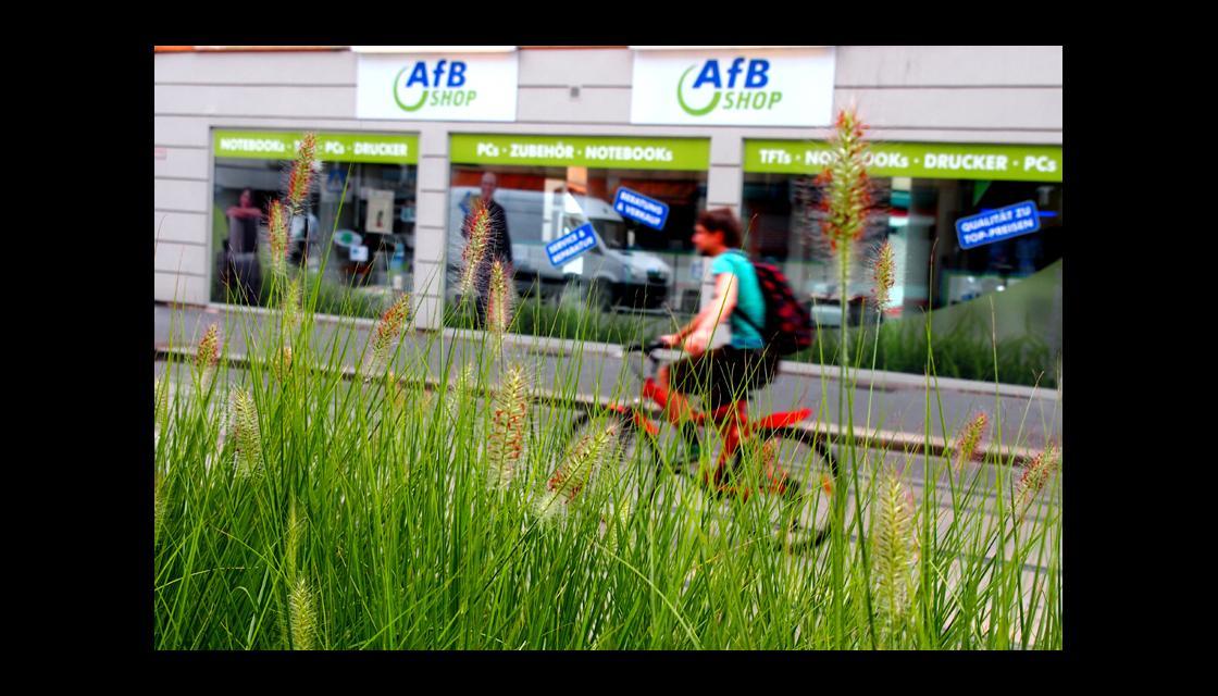 AfB, Recycling Kosmos