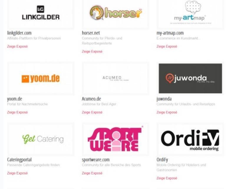 Rehype.it gibt Online-Projekten eine zweite Chance