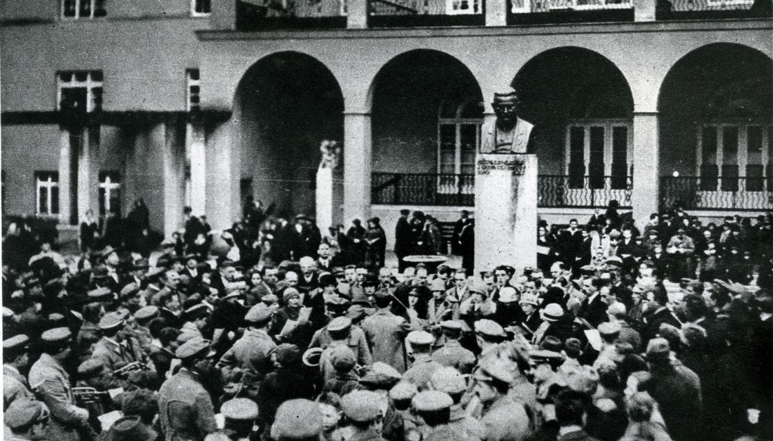 Nationalratswahlen 1945