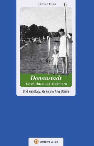 Caroline Klima, Donaustadt, Buch, Queen Elisabeth