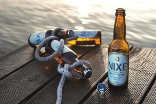 Low-Carb-Bier Nixe holte sich via Crowdinvesting Geld um zu wachsen.