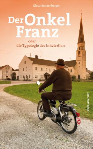 Buchcover: Der Onkel Franz