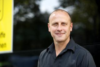 Journalist und Autor Michael Hufnagl
