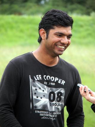 Bhupendea, SCI