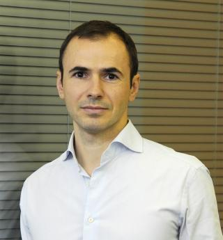 Cosmin Ene ist CEO des Micropayment-Enablers LaterPay
