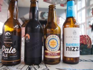Craft-Biere