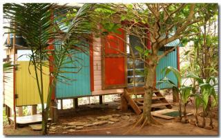 Little Corn Island, Reise, Nicaragua