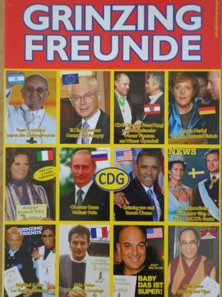 Grinzing, Wien, Wein, Bürgerinitiative, Weltkulturerbe