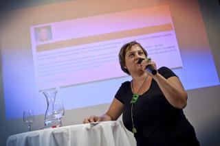 Freie Journalisten, Wien, Sonja Fercher