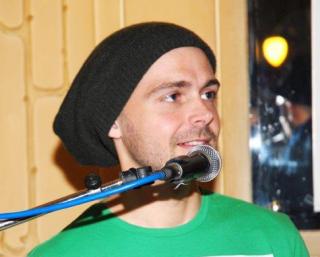 Machatschek, Singer und Songwriter, Loechinger, Kuebler