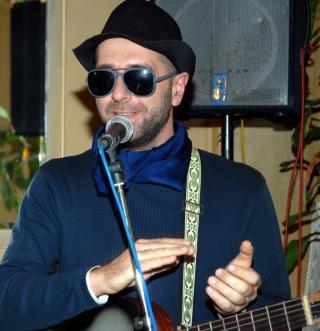 Machatschek, Singer und Songwriter