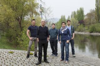 Das Team, Es Wird Besser Österreich, 2014