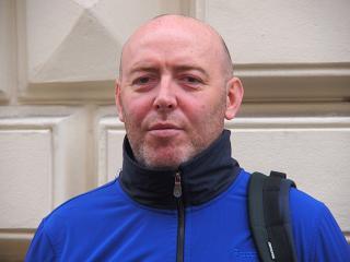 Karl Mayr, Behindertensportverband