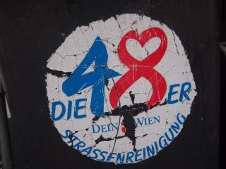 Initiative Abfallberatung, MA48, Stadt Wien