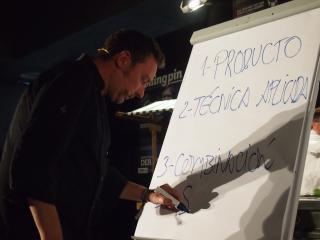 elBulli, Spanien, Barcelona, Tickets, 41Grados, Albert, Ferran Adria