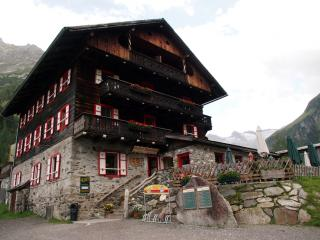 Gasthaus Alpenrose, Habachtal