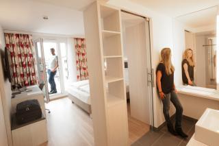 Hotel Zeitgeist, Wien, Kolm, Zimmer
