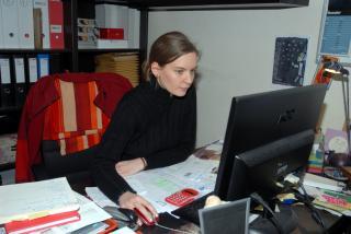 Sarah Legler