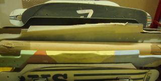 Ruffboards, Mone Melba, Mel Ruff, Longboards, Snowboards