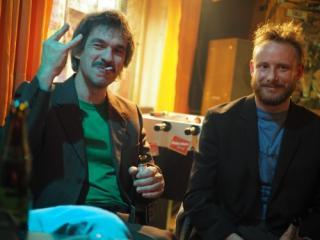 Peter Pichler und Jörg Zemm(l)er