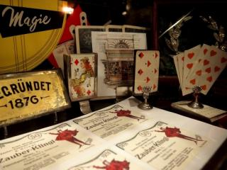 Sammlung Magischer Cercle Wien